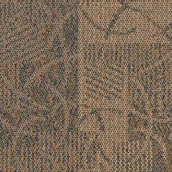 Great Lengths II Entrobean Diagonal | Carpet tiles | Interface USA
