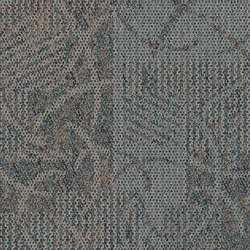 Great Lengths II Entrobean Shape | Carpet tiles | Interface USA