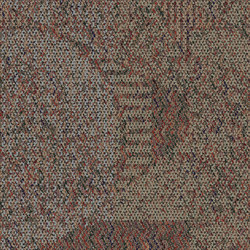 Great Lengths II Geometry Angular | Carpet tiles | Interface USA