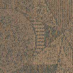 Great Lengths II Geometry Value | Carpet tiles | Interface USA