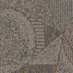 Great Lengths II Geometry Volume | Dalles de moquette | Interface USA