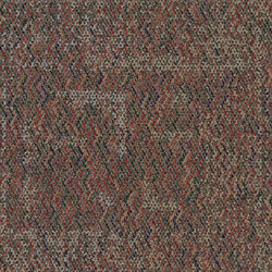 Great Lengths II Gradient Angular | Dalles de moquette | Interface USA
