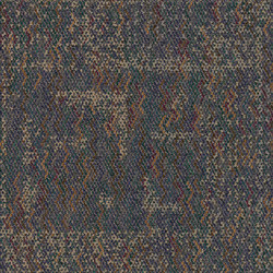 Great Lengths II Gradient Graphic | Carpet tiles | Interface USA