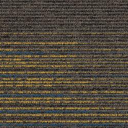 Ground Waves Driftwood | Carpet tiles | Interface USA