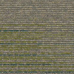 Ground Waves Gull | Carpet tiles | Interface USA