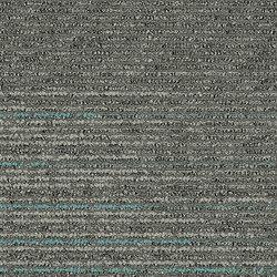 Ground Waves Pewter | Carpet tiles | Interface USA