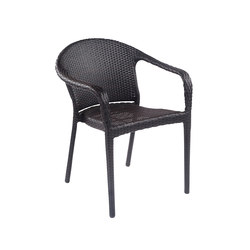 Café Dining Chair | Sillas de jardín | Kingsley Bate