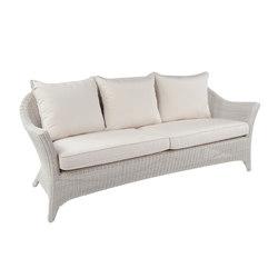 Cape Cod Deep Seating Sofa | Gartensofas | Kingsley Bate