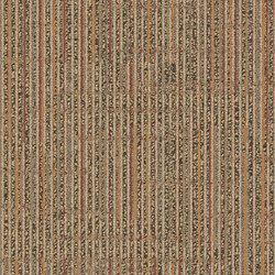 Main Line Cornsilk | Carpet tiles | Interface USA