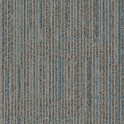 Main Line Pearl Grey | Carpet tiles | Interface USA