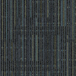 Main Line Stratosphere | Carpet tiles | Interface USA