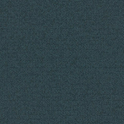 Monochrome Antique Blue | Dalles de moquette | Interface USA
