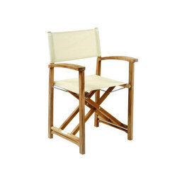 Capri Director's Chair | Chairs | Kingsley Bate