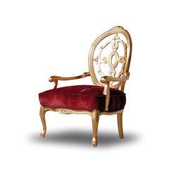 1234 armchair | Armchairs | Tecni Nova