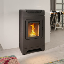 Ben | Pellet burning stoves | Austroflamm