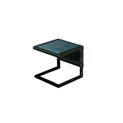 Luxor Side Table | Mesas auxiliares | emuamericas