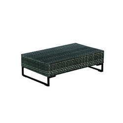 Luxor Table/Ottoman | Coffee tables | emuamericas