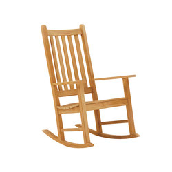 Charleston Rocker | Sessel | Kingsley Bate