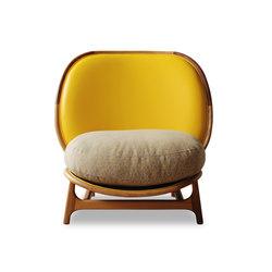 1292 armchair | Garden armchairs | Tecni Nova