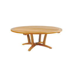 Chat Table | Mesas comedor | Kingsley Bate