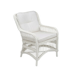 Chatham Dining Armchair | Garden chairs | Kingsley Bate