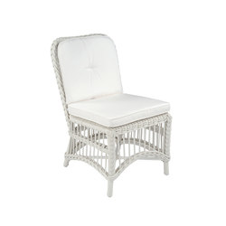 Chatham Dining Side Chair | Garden chairs | Kingsley Bate