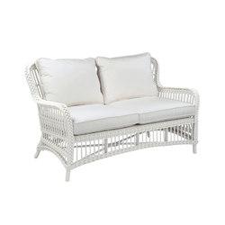 Chatham Settee | Garden sofas | Kingsley Bate