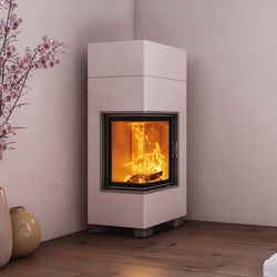 Eric | Wood burning stoves | Austroflamm