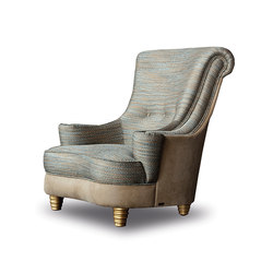 1652 armchair | Armchairs | Tecni Nova