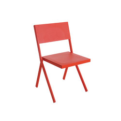 Mia Side Chair | Sillas | emuamericas