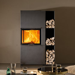 Jay Stahl | Wood burning stoves | Austroflamm