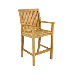 Chelsea Bar Chair | Bar stools | Kingsley Bate
