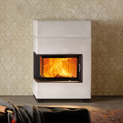 Lex | Wood burning stoves | Austroflamm