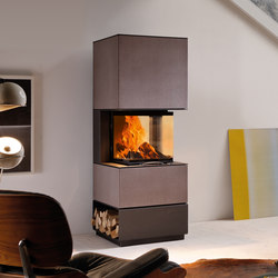 Mel | Wood burning stoves | Austroflamm
