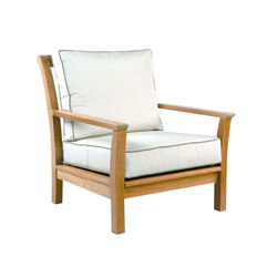 Chelsea Deep Seating Lounge Chair | Poltrone da giardino | Kingsley Bate