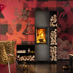 Minh | Wood burning stoves | Austroflamm
