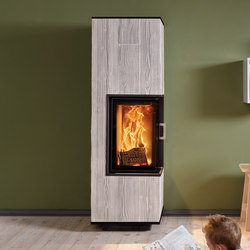 Osca | Wood burning stoves | Austroflamm