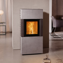 Percy / Percy light | Stoves | Austroflamm