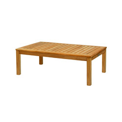 Classic Coffee Table | 45"
