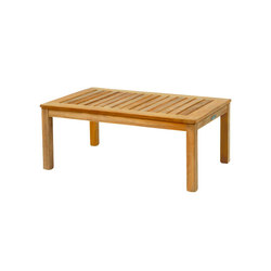 Classic Coffee Table | 38"