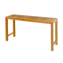 Classic Console Table | Console tables | Kingsley Bate