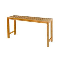 Classic Console Table | Tables consoles de jardin | Kingsley Bate