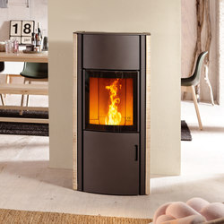 Polly 2.0 / Polly light | Stoves | Austroflamm