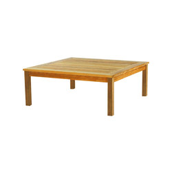 Classic Square Coffee Table | Coffee tables | Kingsley Bate