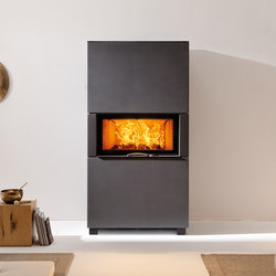 Rikk | Wood burning stoves | Austroflamm