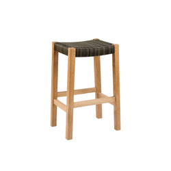 Culebra Bar Stool | Taburetes de bar | Kingsley Bate
