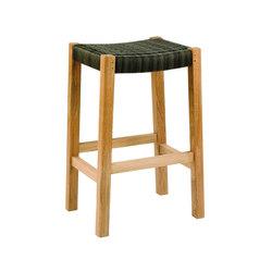 Culebra Bar Stool | Bar stools | Kingsley Bate