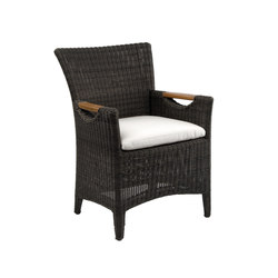 Culebra Club Chair | Sillones | Kingsley Bate