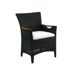 Culebra Dining Chair | Garden chairs | Kingsley Bate