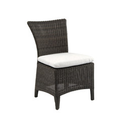 Culebra Dining Side Chair | Sillas | Kingsley Bate